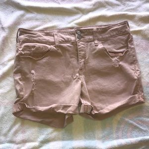 SO - women's shorts